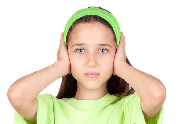 Как убрать уши