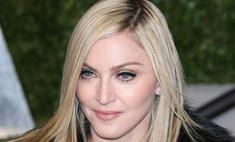 Растрачены деньги Мадонны, предназначенные для благотворительности