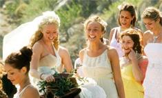 Как одеть невесту, если она «не стандарт»? 5 идей для платьев