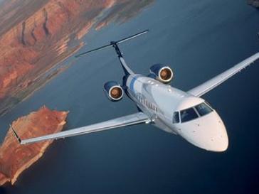 Самолет компании Boeing