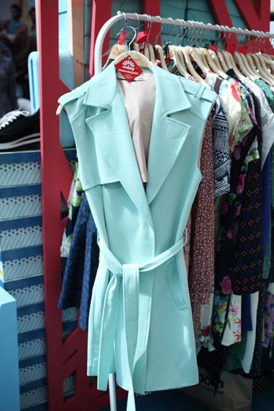 Платье-жилет Monoroom, 5800 р.