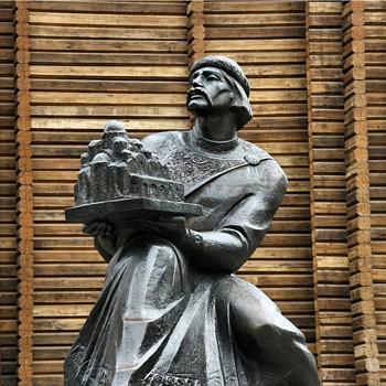 XI век