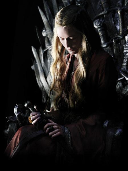 Сериал «Игра престолов», фото