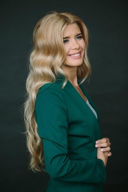 Краса России: Мария Курлищук