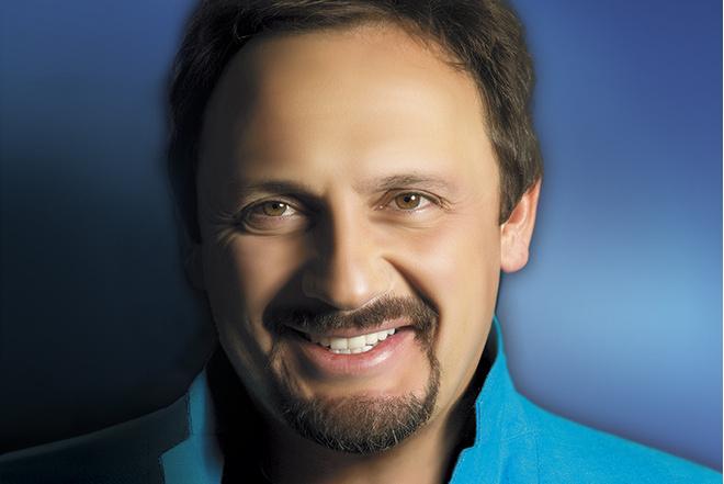 Стас Михайлов стал ресторатором: певец открывает сеть ресторанов «Коммуналка» в Петербурге, фото, видео, подробности