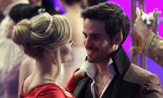 Названы лучшие влюбленные пары из сериалов