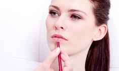 В чем плюсы и минусы водостойкого карандаша для губ