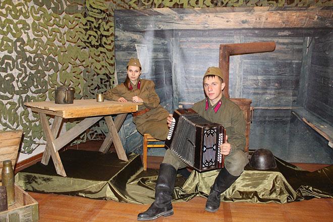 Старочеркасский музей-заповедник