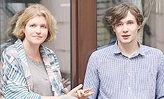 Авдотья и Алексей Смирновы: «Поработав вместе, поняли, насколько мы похожи»