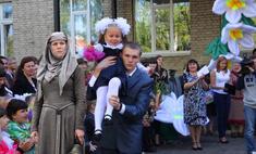 танец живота священники другая дичь линейках сентября разных