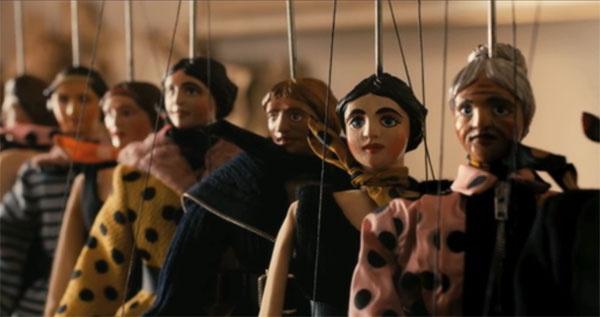Кадр из фильма Miu Miu