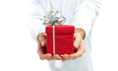 Томич преподнес на Рождество сказочный подарок