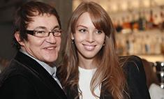 Дмитрий Дибров стал отцом в пятый раз!