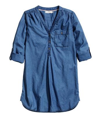 Платье H&M, 2499 руб.