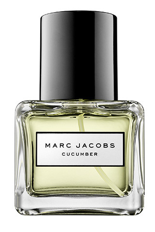 Marc Jacobs Сucumber Splash