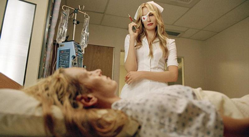 Шоу сексуальных медсестер фото 656-404