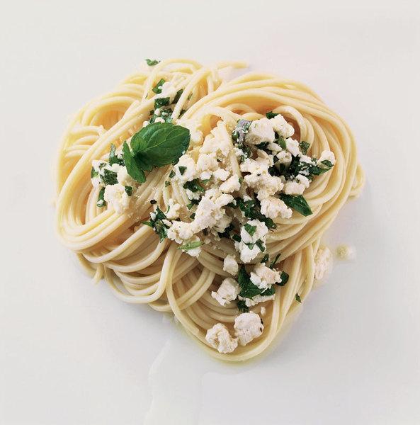 Любимое блюдо – итальянская паста