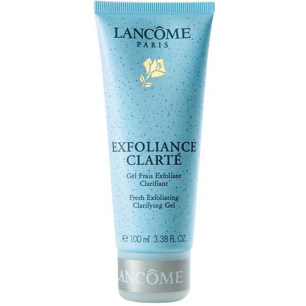 Отшелушивающий освежающий крем Exfoliance Clarte, Lancome