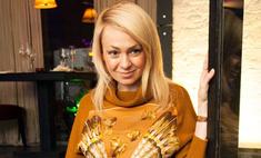 Яна Рудковская боится быть отравленной журналистами