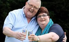 Британец выиграл джекпот в лотерею и организовал себе на них роскошные поминки (фото)