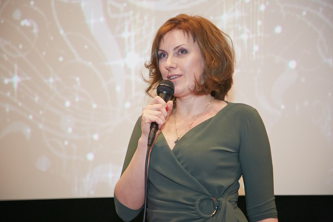 Наталия Павленко