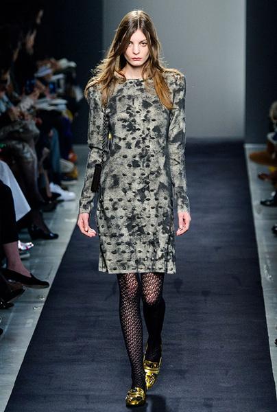 Неделя моды в Милане: день четвертый | галерея [1] фото [8]