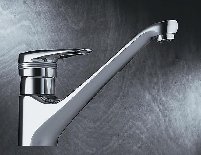 Смесители воды для кухни