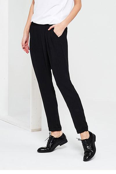 Капсульный гардероб - брюки