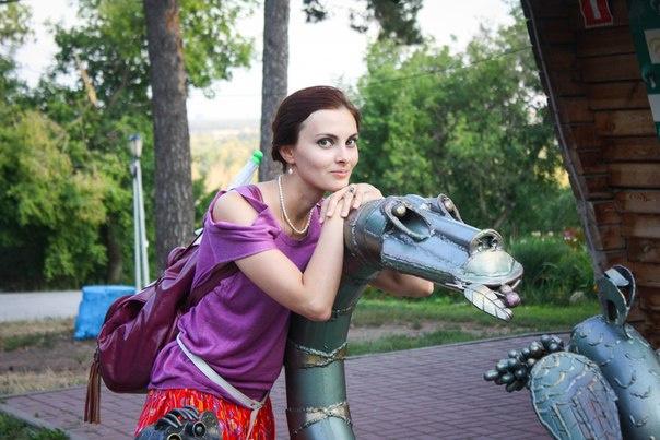 Мария Ситникова