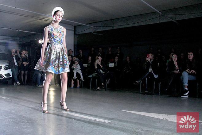 Long Fashion Weekend, молодые дизайнеры, фото