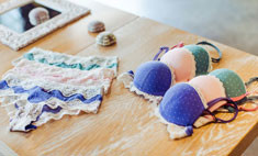 Осень-2013: Oysho представил коллекцию нижнего белья