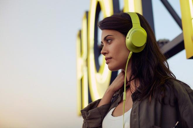 Новинки Sony для ценителей музыки