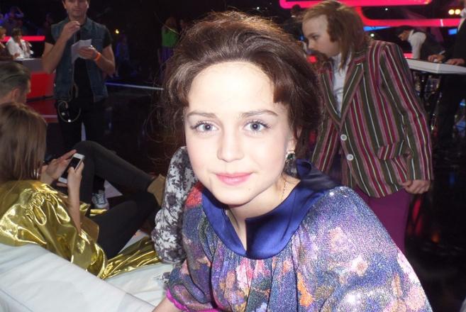 Софья Фисенко, Детское Евровидение-2016