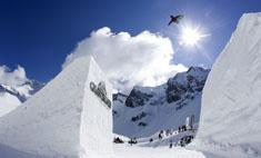 Фильм «Поворот»: вся правда о сноубординге
