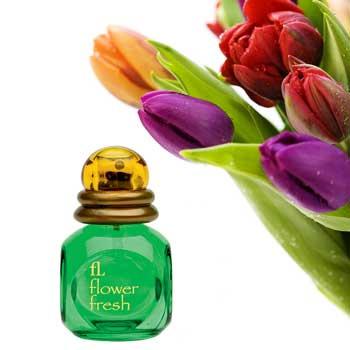 Flower Fresh, Faberlic