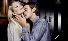 20 фактов о поцелуях, которые вам точно понравятся