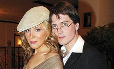 Матросов признался, что дружит с бывшей женой