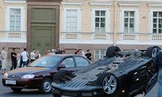 Вина Анатолия Баркова в ДТП на Ленинском проспекте не установлена