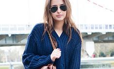 Джемпер, свитер, свитшот: гид по вязаным вещам