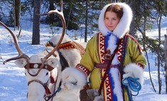 Наталья Бондарчук покажет красноярцам свою новую сказку