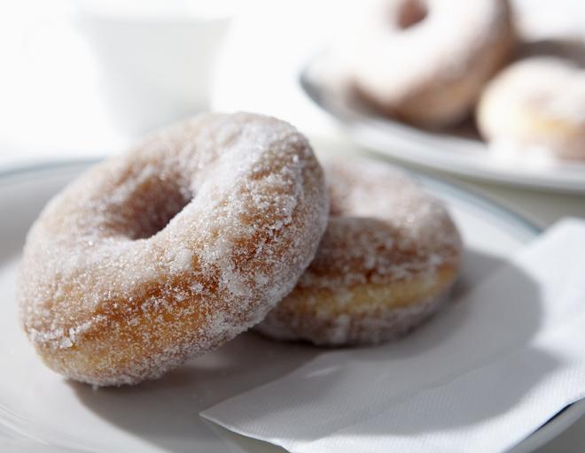 рецепт приготовления пончиков с фоток
