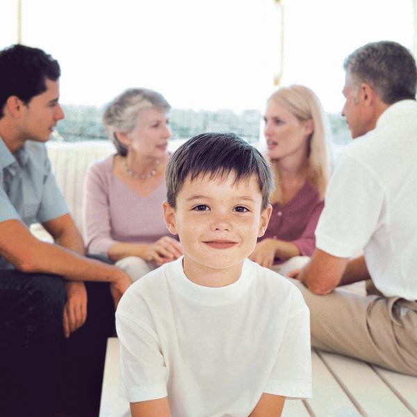 Легко ли воплотить все родительские мечты?