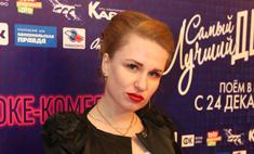 Беременная Валерия Гай Германика подала на развод