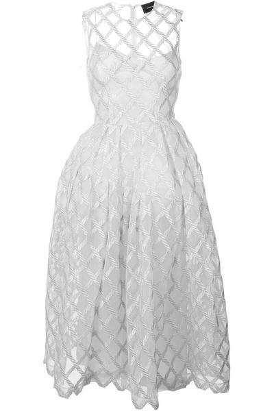 Первый бал: 30 модных платьев на выпускной   галерея [2] фото [2]