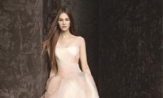 Мечта невесты: лучшие свадебные платья 2013/2014