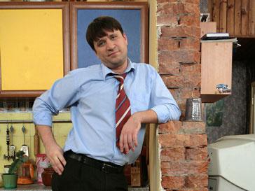 Актер Виктор Логинов польщен оказанной ему честью