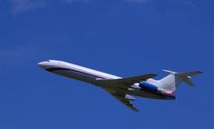 Названы две причины аварии Ту-154 в Сургуте