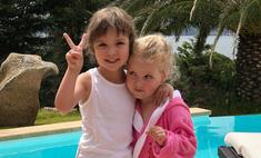 Гарри и Лизе Галкиным – пять! Как росли звездные близнецы