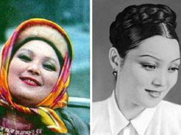 Роза Багланова скончалась в результате обширного инфаркта