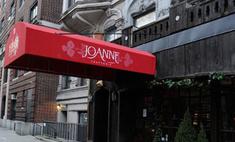 Родители Леди ГаГа открыли итальянский ресторан